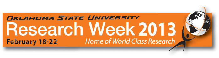 research week banner 2013